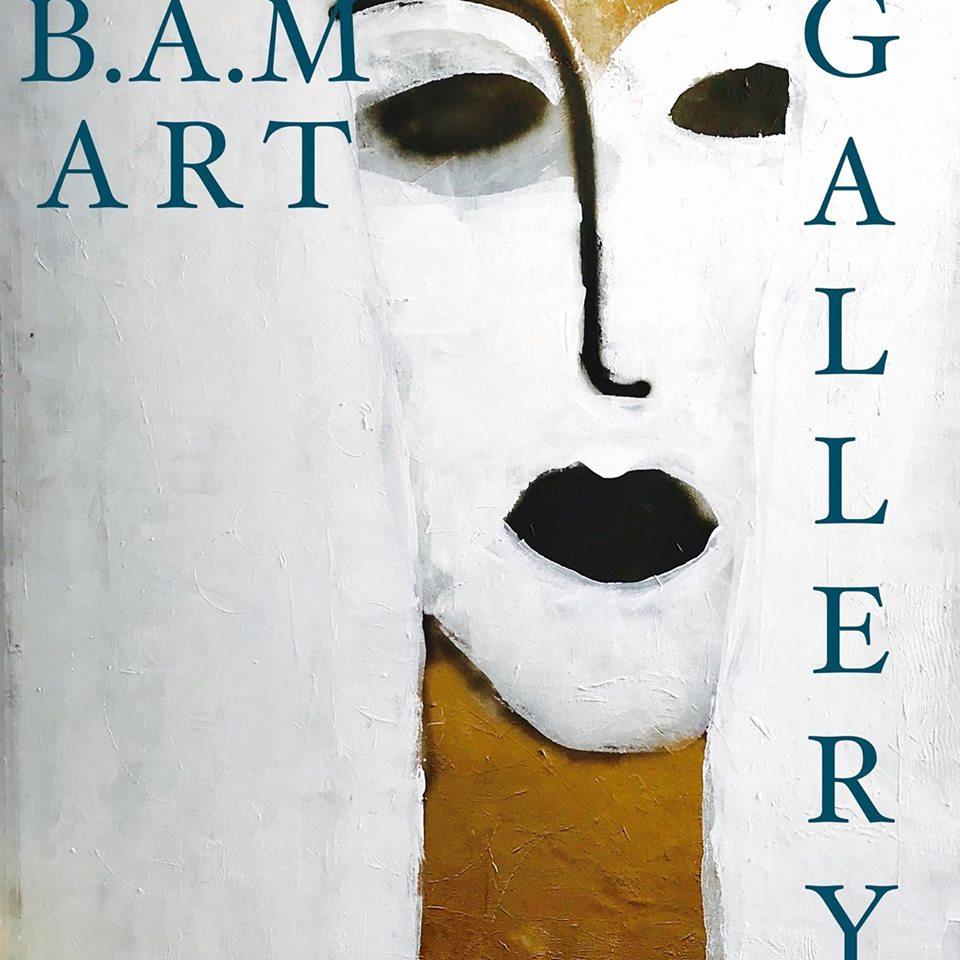 Utställning hos BAM Art Gallery Albufeira