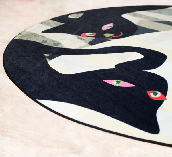 creativea_carpets_matta_Black-Cats